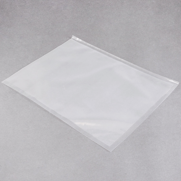 "VacMaster 30778 10"" x 13"" Chamber Vacuum Packaging Pouches (250 per pack)"