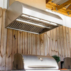 "Blaze 42"" Vent Hood - Richard's Supply Inc"