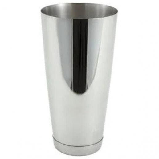 30 oz. Stainless Steel Cocktail / Bar Shaker - Richard's Supply Inc