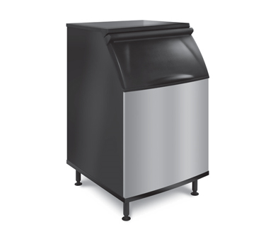 Ice Storage Bin 532 lb Capacity