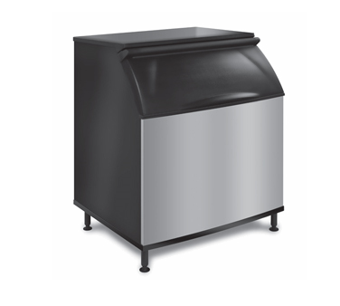 Ice Storage Bin 882 lb Capacity