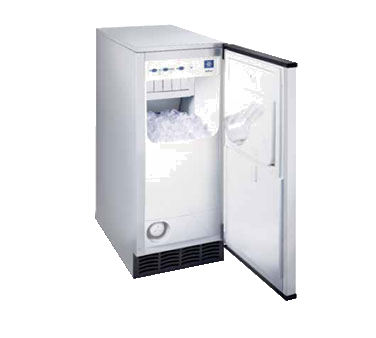 UNDERCOUNTER ICE MAKER WITH BIN