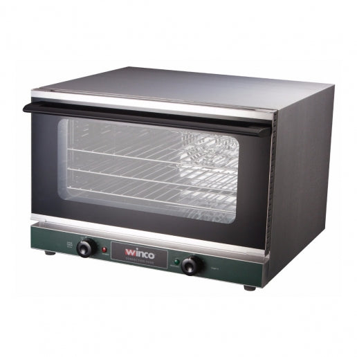 Half Size Countertop Convection Oven, 120v