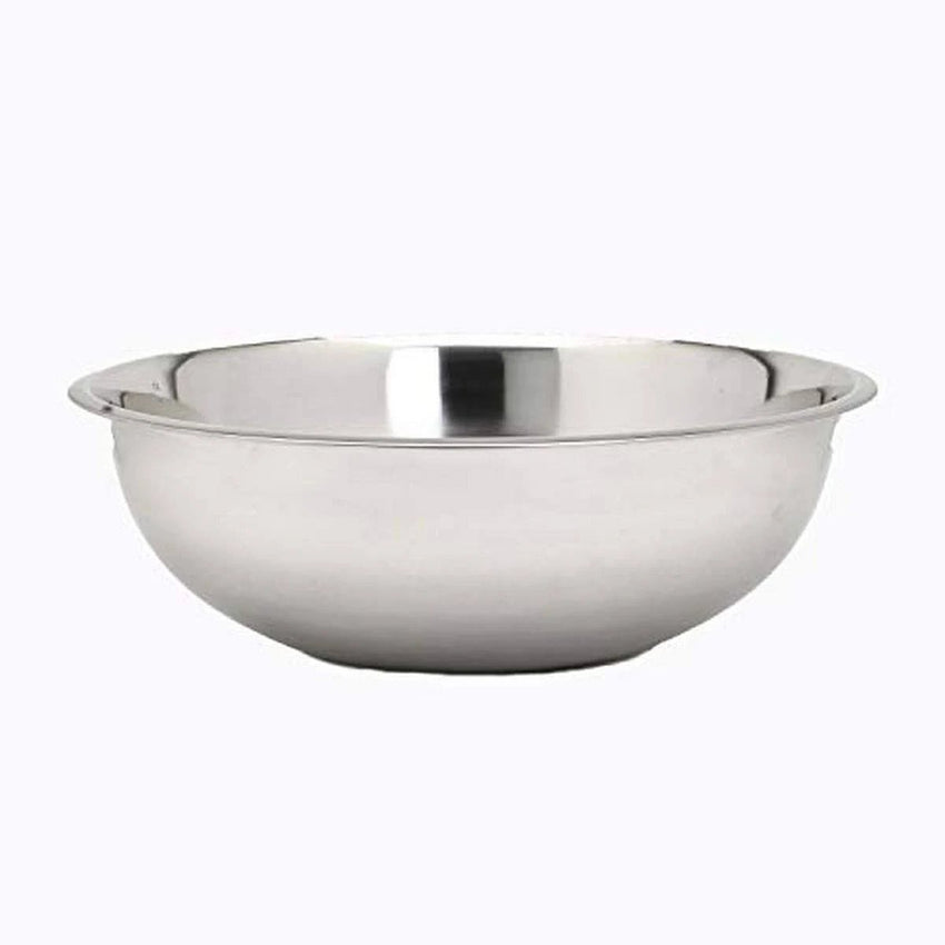 AdCraft 16 quart Stainless Steel Mixing Bowl