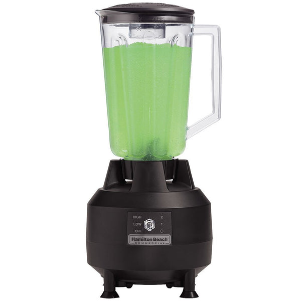 Countertop Drink Blender w/ Polycarbonate Container