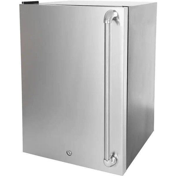 Blaze 4.5 Refrigerator - Richard's Supply Inc