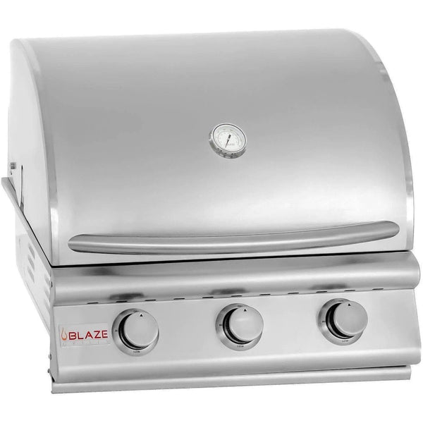 BLAZE TRADITIONAL 25 INCH 3-BURNER GRILL