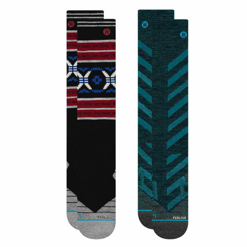 Stance Essential 2-Pack