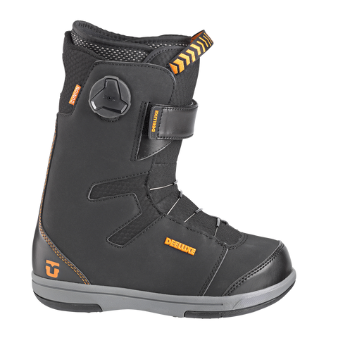 Union Cadet Boot