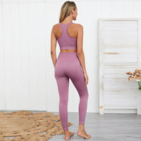 Workout Yoga set 2 Piece