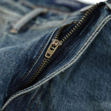 SIMWOOD Vintage Regular Straight Jeans High Quality