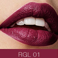 20 Colors Lipstick for O.TW O.O Brand Makeup, Batom Matte, Long Lasting Kiss Proof Cosmetic