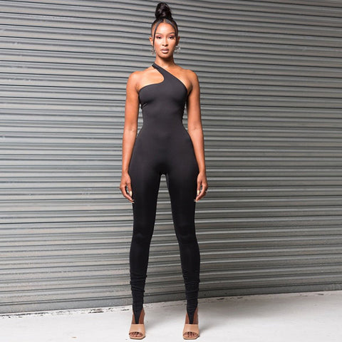 Sexy One Piece Jumpsuits