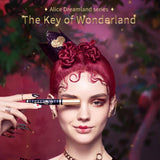 "ZEESEA New British Museum Color Mascara ""Alice Dreamland"" Series Official Cosmetics"
