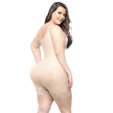 Bodysuit Full length tummy shaper