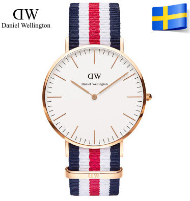 CLASSIC Canterbury\40mm Rose gold