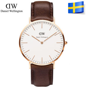 Classic Bristol\40mm Rose gold