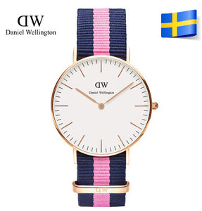 CLASSIC Winchester\34mm Rose gold