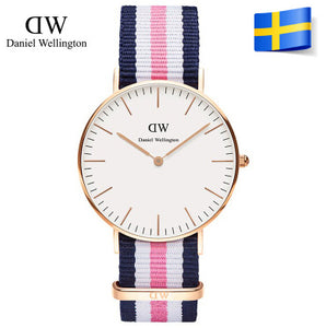 CLASSIC Southampton \34mm Rose gold