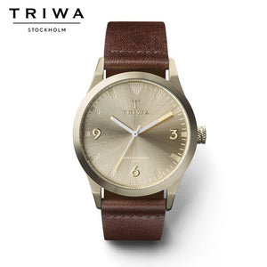 LANSEN Series \LAST119-DBrownC \38mm