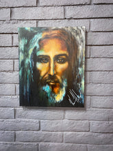 "Load image into Gallery viewer, Shroud of Turin - 20""x24"""