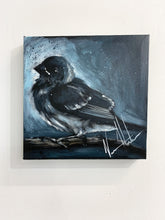 "Load image into Gallery viewer, Sparrow - 12""x12"""