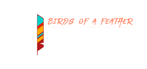 Jfeather - birds of a feather | apparel