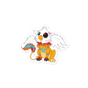 Griffin Stickers
