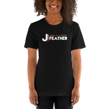 Load image into Gallery viewer, Birds of a Feather Short-Sleeve Unisex T-Shirt