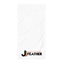 Load image into Gallery viewer, Birds of a Feather Towel