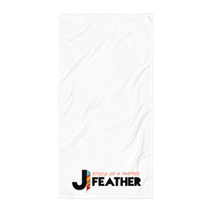 Birds of a Feather Towel