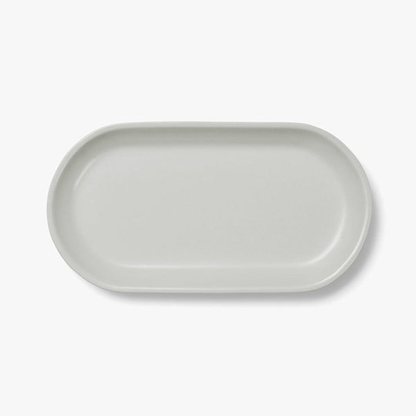 Kali Medium Platter | Dove