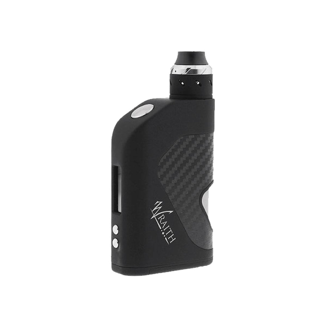 Council of Vapor Wraith Squonker Kit - Black Kits Vape Emporium Store