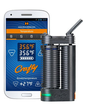 Load image into Gallery viewer, Crafty Portable Vaporizer Kits Storz & Bickel
