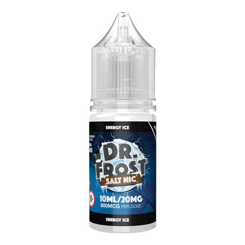 Dr Frost 25 - Energy Ice - 25ml Shortfill E-Liquid Dr Frost