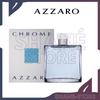 AZZARO CHROME PROFUMO UOMO EDT 100ML
