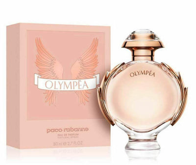 Paco Rabanne Olympea Eau De Parfum Natural Spray 80ml