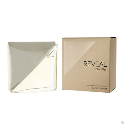 Calvin Klein Reveal Eau De Parfum EDP 100 ml (woman)