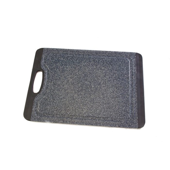 Kitchen Details Medium Granite Look Non-Slip Cutting Board