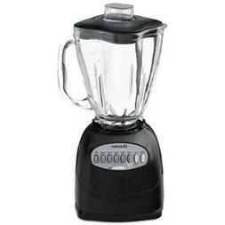 Oster Glass Jar Blender - Black
