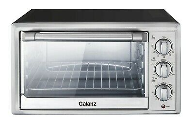 Galanz 6 -Slice Toaster Oven