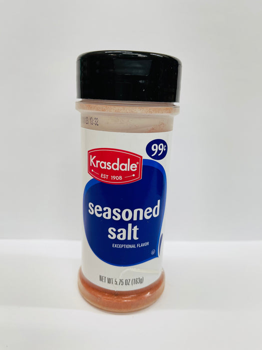 Krasdale Seasoned Salt