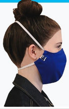 Load image into Gallery viewer, The Worker Adult Mask - Royal Blue