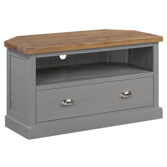 The Byland Collection Corner TV Unit | L J Home