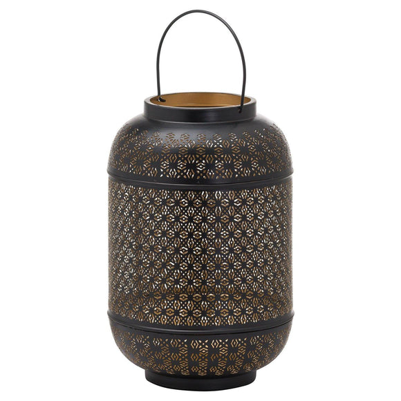 Large Glowray Marakesh Dome Lantern