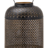 Medium Glowray Marrakesh Dome Lantern | L J Home
