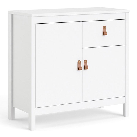 Valencia Sideboard (2 Doors + 1 Drawer) | L J Home