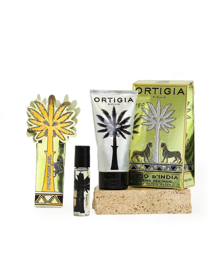 FICO D'INDIA DUO GIFT SET