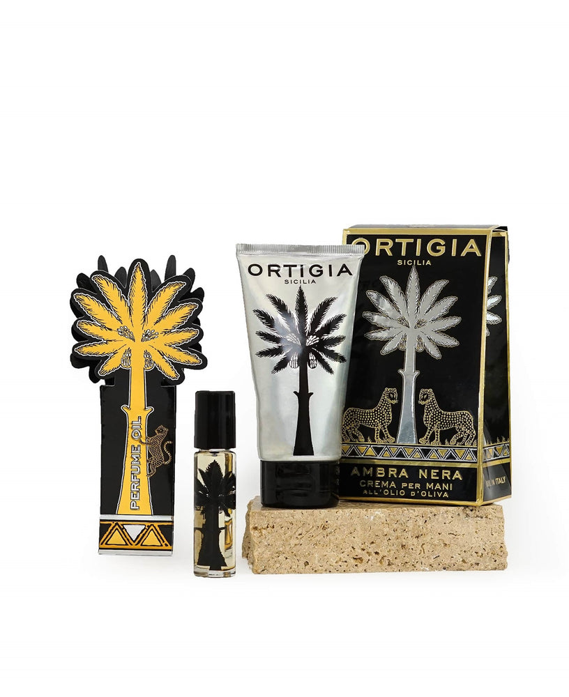 AMBRA NERA DUO GIFT SET