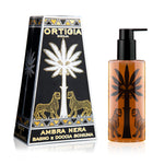 AMBRA NERA SHOWER GEL 250ML